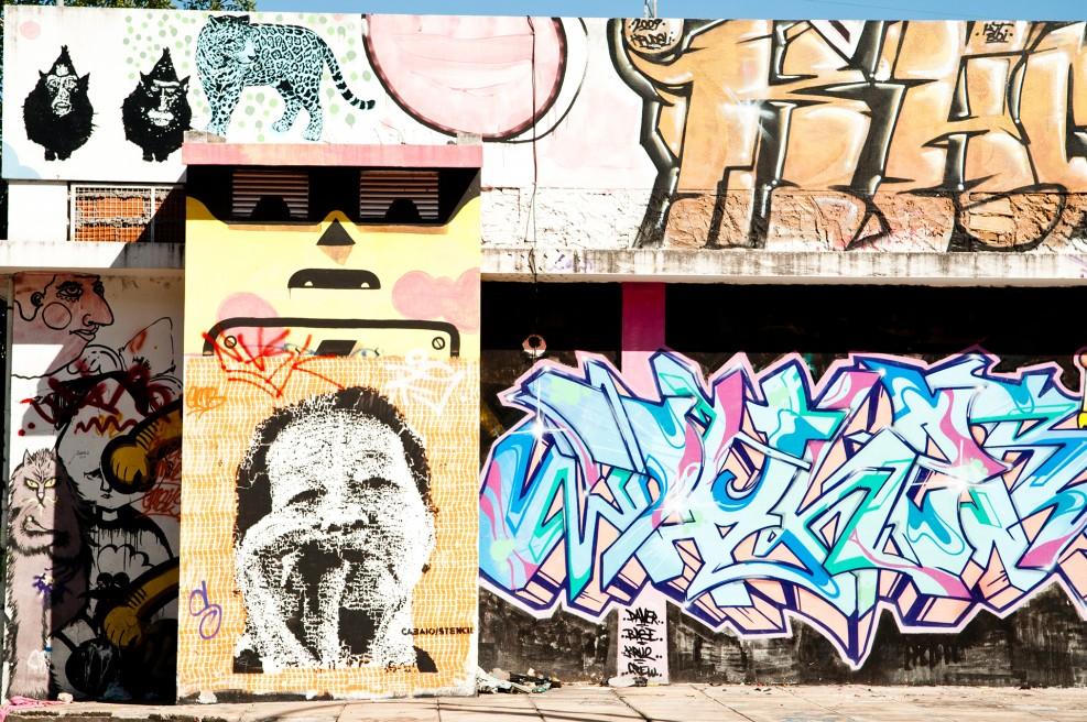 BsAs street art