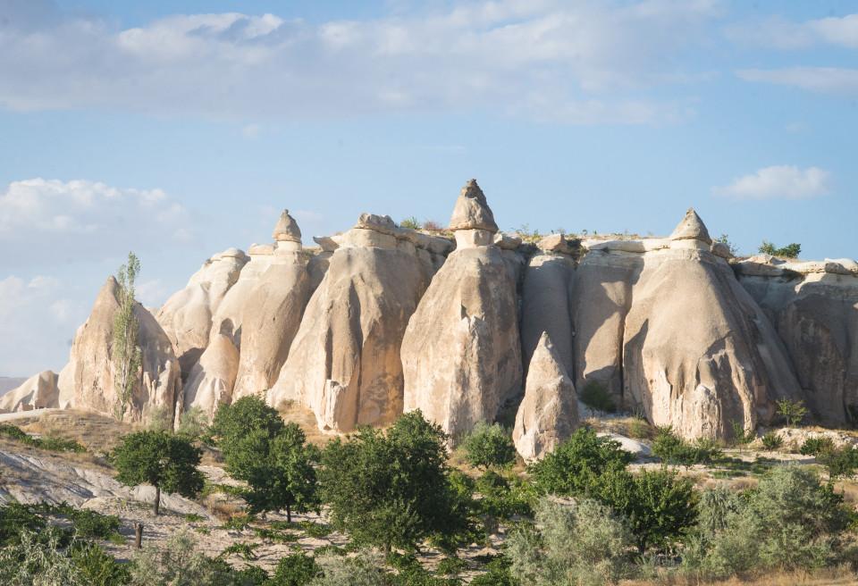 Cappadocia on Foot